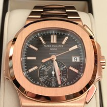 Patek Philippe Nautilus 5980/1A Tiffany &Co