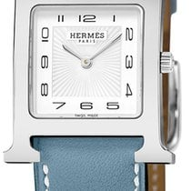 Hermès H Hour Quartz Medium MM 036795WW00