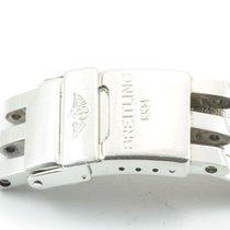 Breitling Pilot Armband Faltschliesse 14mm Deployment Clasp...