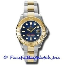 Rolex Yacht-Master Midsize 168623 Pre-Owned
