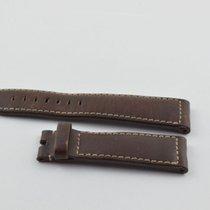 Graham Leder Armband Mit Für Dornschliesse 22mm