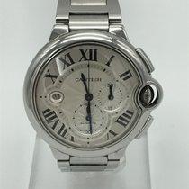 Cartier Ballon Bleu De Chronograph XL 44mm