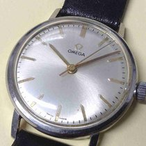 Omega Manual Winding Mens Omega Watch