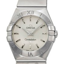 Omega Constellation 1562.30.00