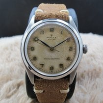 Rolex OYSTER  4499 Original Tropical Dial with Raised Arabic Dial