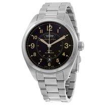 Hamilton Men's H70505933 Khaki Field Watch