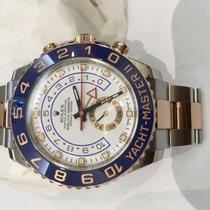 劳力士  (Rolex) Yacht Master II two tone