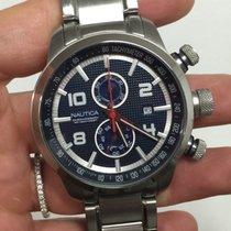 Nautica Wr Chrono Chronograph cronografo quarzo