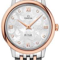 Omega De Ville Prestige 32.7mm 424.20.33.60.52.001