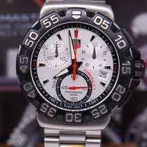 TAG Heuer Formula 1 Chronograph Cah1111 Quartz (near Mint)