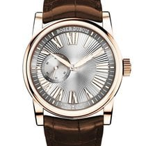 Roger Dubuis RDDBHO0565 Hommage Mens 42mm Automatic in Rose...