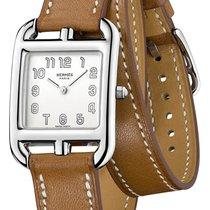 Hermès Cape Cod Quartz Small PM 040234ww00