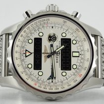 Breitling Chronospace jet team limited edition (unworn condition)