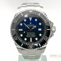 Ρολεξ (Rolex) Sea-Dweller Deepsea Deep Blue 116660