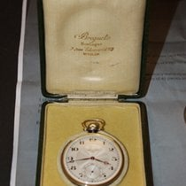 Breguet Pocket Watch for King Fouad