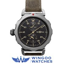 Bell & Ross WW2 Regulateur Ref. BRWW2-REG-HER/SCA