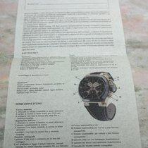 TB Buti Instructions Manual MAGNUM sport titanio  Certificate...