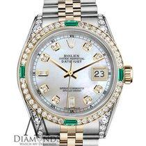 Rolex Women's Rolex Steel&gold 36mm Datejust Watch...