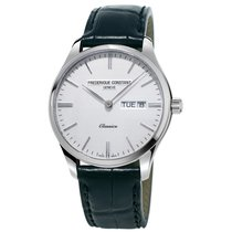 Frederique Constant Men's FC-225ST5B6 Classics Quartz Watch