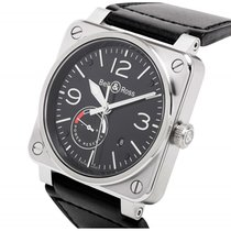 벨앤로스 (Bell & Ross) BR03-97 -S 00696 Aviation Instruments
