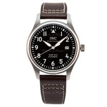 "IWC Pilot'S Watch Mark Xviii Edition ""Antoine De Saint Exupéry"""