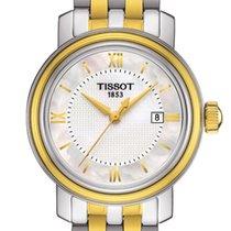 Tissot Bridgeport Quartz Lady T097.010.22.118.00