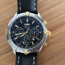 Breitling Shadow Flyback