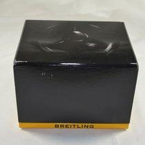 Breitling Uhren Box Watch Box Case Rar Bakelite Mit Umkarton 11
