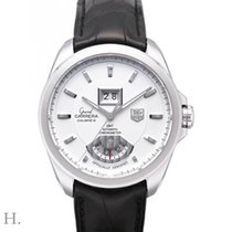 TAG Heuer Grand Carrera Automatik