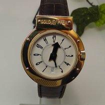 Goldpfeil Geneve Svend Andersen Pupitre Watch