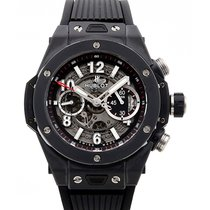 Hublot Big Bang Unico 45 Chronograph Skeleton Dial
