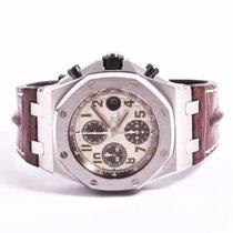 오드마피게 (Audemars Piguet) Royal Oak Off Shore Chronograph Safari...