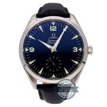 Omega Seamaster Railmaster XXL Chronometer Limited Edition...