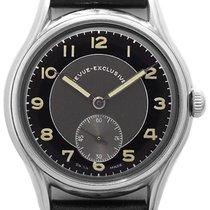 Revue Mans Wristwatch Exclusive
