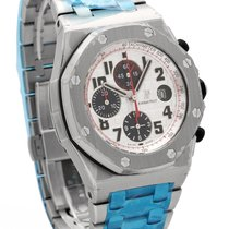 Audemars Piguet Royal Oak Offshore Chronograph Panda Dial 42mm