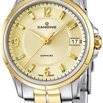 Candino Classic C4534/2 Damenarmbanduhr Klassisch schlicht