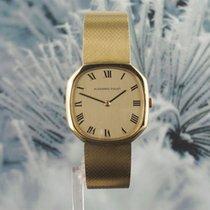 Audemars Piguet Octaginal on integral bracelet