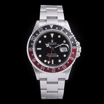 Rolex Gmt Master II Ref. 16710 (RO2594)
