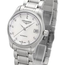 Longines Master Collection Ladies