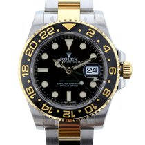 Rolex GMT Master II 40mm