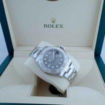 롤렉스 (Rolex) YACHT-MASTER GRAY Dial