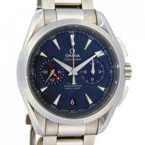 Omega Seamaster Aqua Terra 23110435203001