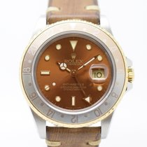 Rolex GMT-Master II - Tigerauge - Ref.: 16713  TEW