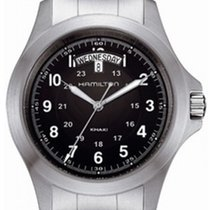 Hamilton Khaki Field King Herrenuhr H64451133