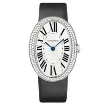 Cartier Baignoire Large Ladies