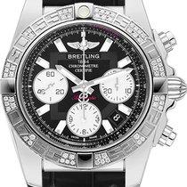 Μπρέιτλιγνκ  (Breitling) Chronomat 41 Ab0140aa/ba52-729p