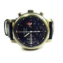 Chopard Mille Miglia Flyback Chronograph Jacky Ickx 2 Specia