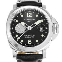 Panerai Watch Luminor GMT PAM00156
