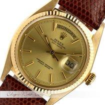 Rolex Day-Date Gelbgold 36mm. 18038