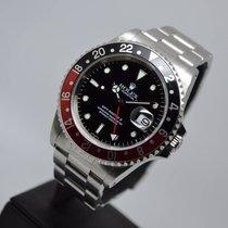 Ρολεξ (Rolex) GMT Master II  COKE FULL SET with 1 year warranty